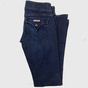 Hudson Bootcut Classic Jeans
